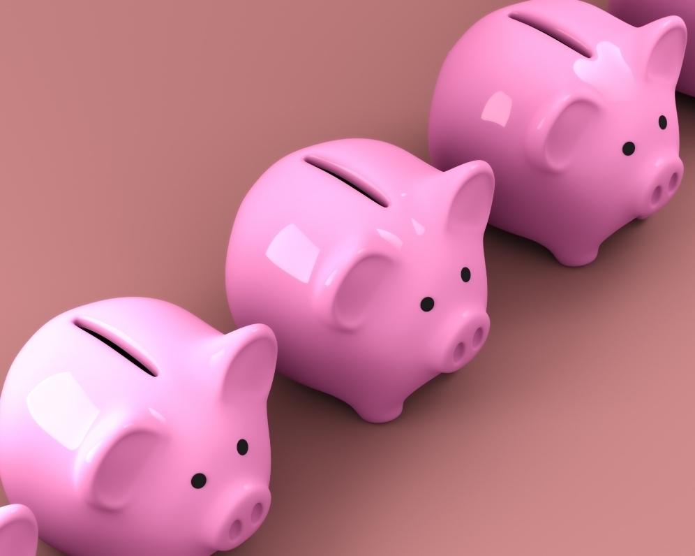 Češi konečně začali šetřit a vytvářet si finanční rezervu